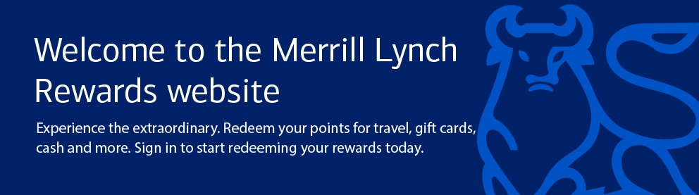 Activer Une Carte American Express.Merrill Lynch Home